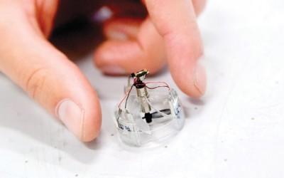 Se crea el dron más pequeño del mundo gracias a la impresión 3D