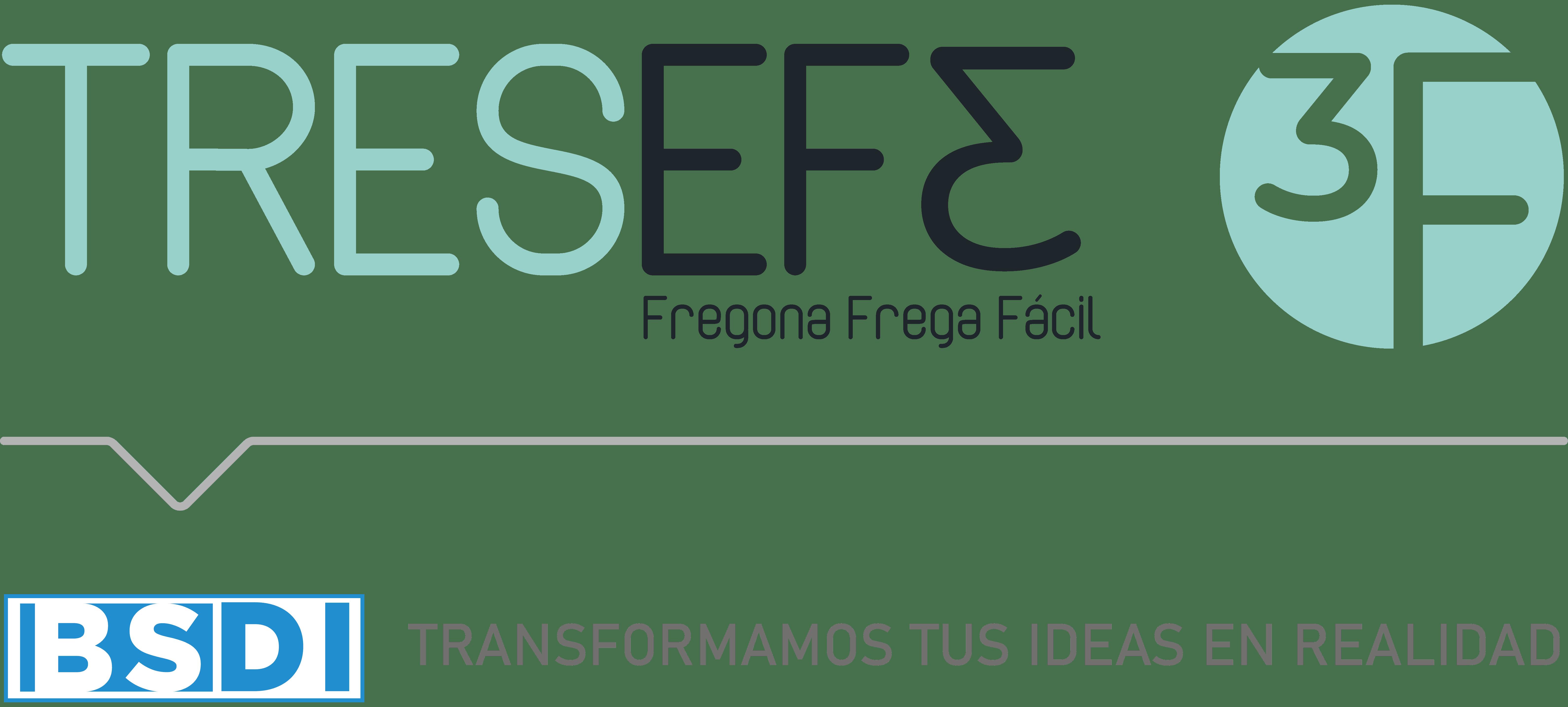 Fregona 3f