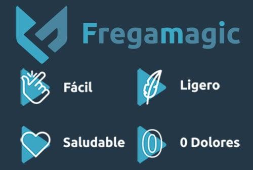 Fregamagic