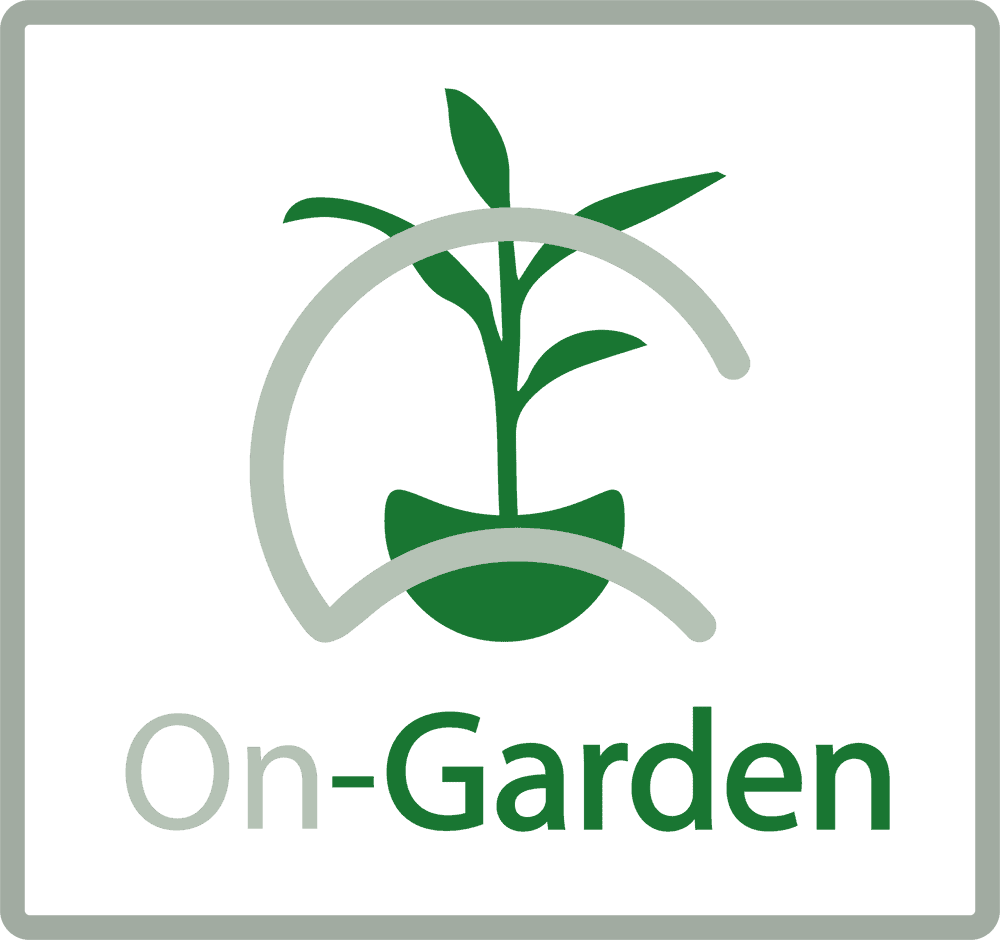 Logo ON GARDEN