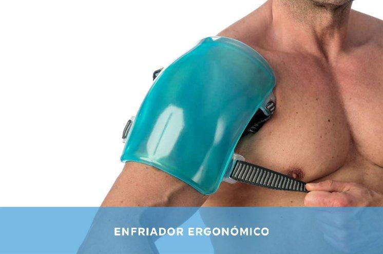 enfriador ergonómico