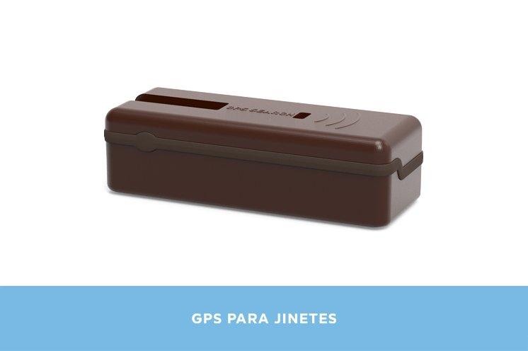 GPSjinetes