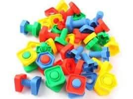 Cómo se fabrican los juguetes de plástico