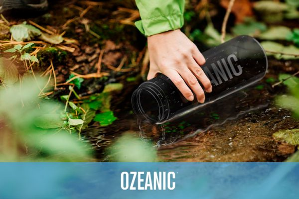 OZEANIC ECOBOTTLE