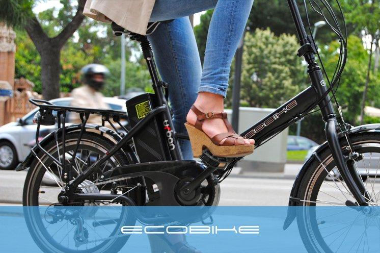 bicicleta electrica ecologica