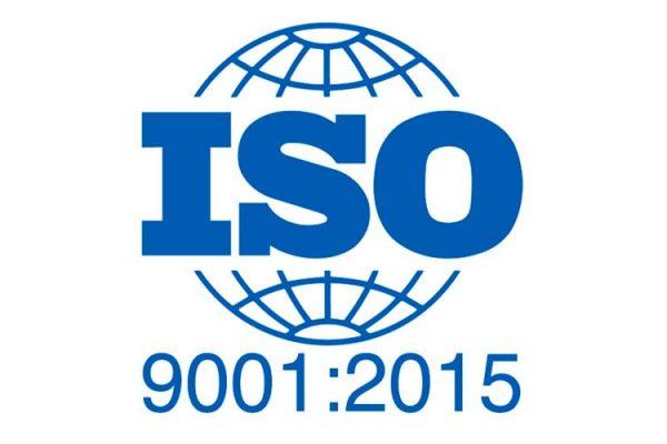 Gestionamos la calidad con ISO 9001:2015